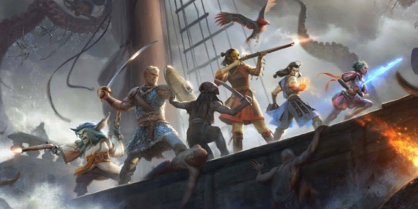 Pierwsze DLC do Pillars of Eternity II ma datę premiery