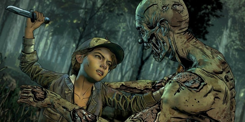 Skybound Games wznawia prace nad ostatnim sezonem The Walking Dead