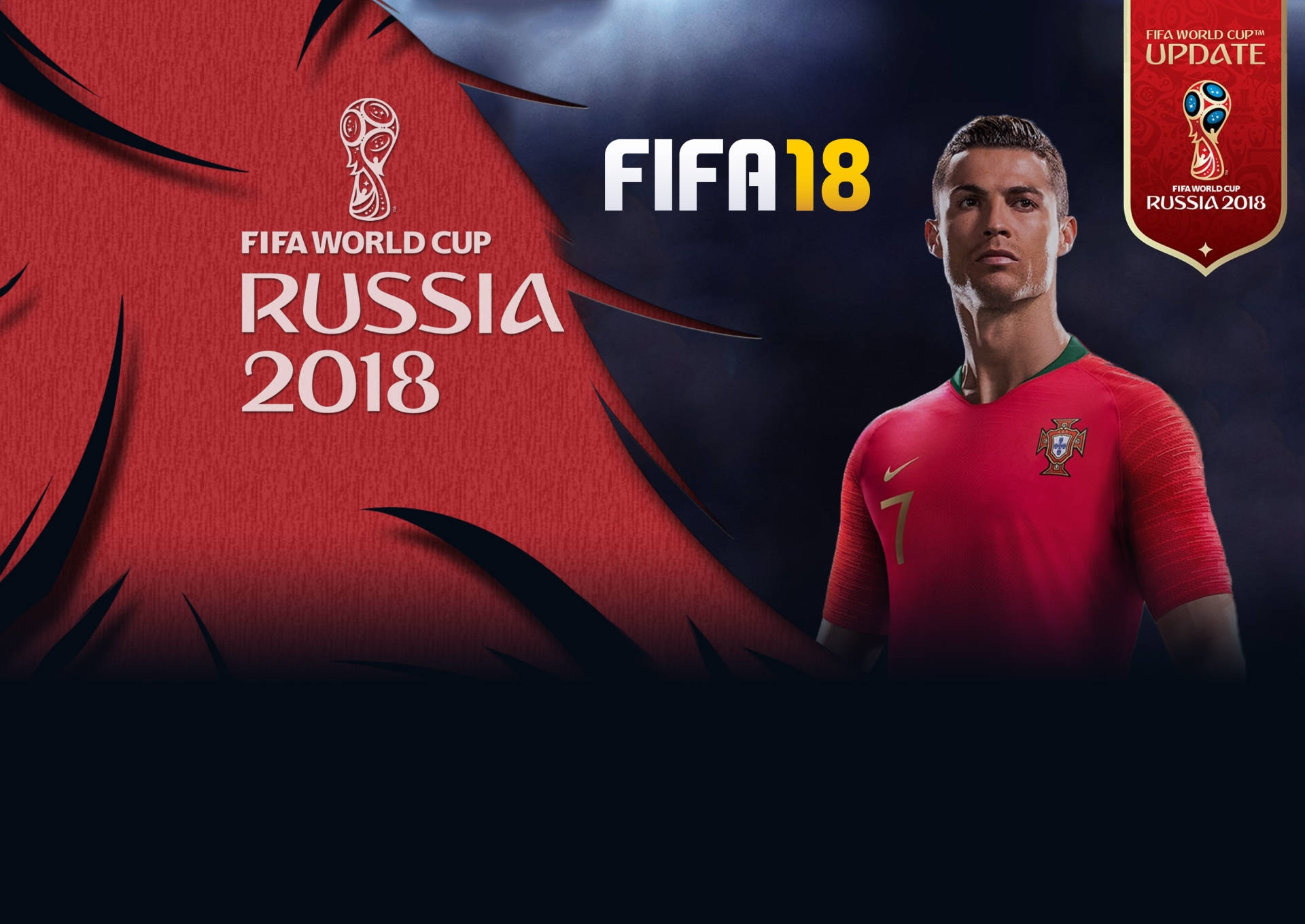 Fifa 18 World Cup